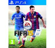 Electronic Arts FIFA 15, PS4 video-game PlayStation 4 Basis
