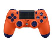 Sony DualShock 4 Gamepad PlayStation 4 Oranje