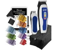 "Wahl tondeuse en trimmer ""Combo Color Pro"" 15-delig 1395.0465"