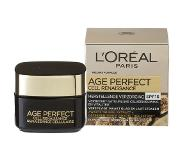 L'Oréal Skin Expert Age Perfect Cell Renaissance SPF15 dagcrème Ageing skin, Normale huid 50 ml