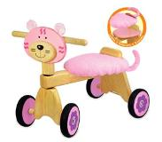 I'm Toy Poes loopfiets
