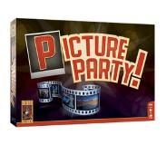 999 Games Spel Picture Party
