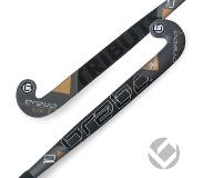 Brabo G-Force TC-10 Junior Hockeystick - Sticks - zwart - 33