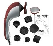Wahl Massage Apparaat - Heat Massager Deluxe