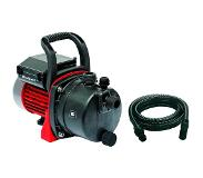 Einhell GC-GP 6538 KIT Tuinpomp + Aanzuigslang