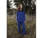Traveler's Tree Travel Pyjama Dames Dames, 1001 blue XL 2021 Nachtkleding