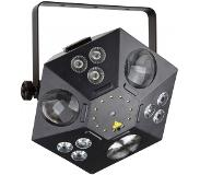 JB Systems Alien 5-in-1 LED-effect projector