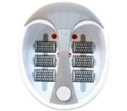 RIO FTBH Deluxe Foot Spa & Massager