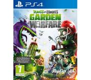 Electronic Arts Plants vs Zombies: Garden Warfare, PS4 Basis PlayStation 4 video-game