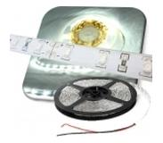 ABC-led LED strip Koud Wit 1 meter Plug & Play waterproof