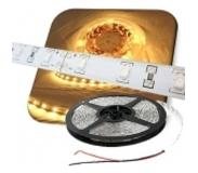 ABC-led LED strip Warm Wit 1 meter Plug & Play Waterproof