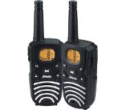 Port Designs Portofoon Twinset 7Km Walkie Talkie DGAHFR50