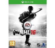 Games NHL 16 (Xbox One)