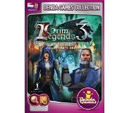 Games Grim legends 3 - The dark city (Collectors edition) (PC)