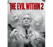 Bethesda Evil Within 2 | PlayStation 4