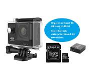 Lipa AT-4K Ultra HD action camera Wifi