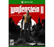 Gameworld Wolfenstein II - The New Colossus | Xbox One