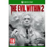 Gameworld Evil Within 2 | Xbox One