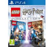 Micromedia LEGO Harry Potter - Jaren 1-7 Collectie | PlayStation 4