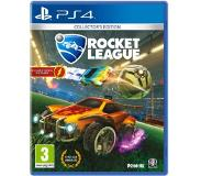 Ubisoft Rocket League Collector's Edition PS4