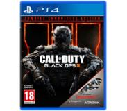 Activision Blizzard Call of Duty: Black Ops III (Zombies Chronicles Edition) | PlayStation 4