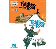 Hal Leonard - Broadway Singer's Edition: Fiddler On The Roof