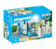 Playmobil Family Fun Pinguïnverblijf - 9062