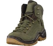 Lowa Renegade GTX Mid heren Forest/dark-Brown