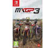 Milestone MXGP 3: The Official Motocross Videogame Nintendo Switch