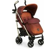 Icoo buggy met licht aluminiumframe, »Pace Mocca«