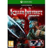 Microsoft Killer instinct (Combo breaker pack) (Xbox One)