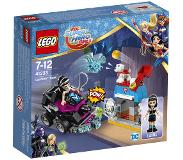 LEGO DC Comics Super Hero Girls Lashina tank 41233