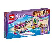 LEGO Friends Andrea's speedboottransport 41316