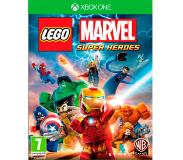 Games LEGO Marvel super heroes (Xbox One)