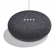 Google Home Mini Koolstof