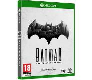 Games Batman - Telltale series (Xbox One)