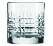 Schott zwiesel Basic Bar Classic Double Old Fashioned whiskyglas - 0,37 liter - set van 2
