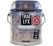 Trae Lyx naturel finish ultra mat 2,5 ltr