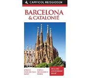 Makro Capitool reisgidsen: Barcelona & Catalonië - Roger Williams