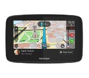 TomTom Go520 World met WiFi Navigatiesysteem