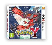 Nintendo Pokemon Y (3DS)