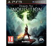 Electronic Arts Dragon Age: Inquisition /PS3