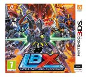 Nintendo Little battlers experience (3DS)