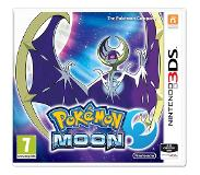 Nintendo Pokemon Moon /3DS