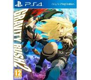 Sony Gravity Rush 2 (PlayStation 4)