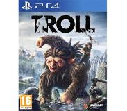 Games Troll and I (PS4)