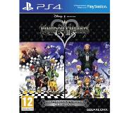 BigBen Interactive Kingdom hearts hd 1.5 + 2.5 remix (PS4)