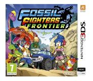 Nintendo Fossil fighters frontier (3DS)