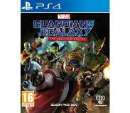 Warner bros Guardians of the Galaxy, The Telltale Series (PlayStation 4)