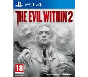 Bethesda Evil within 2 (PS4)